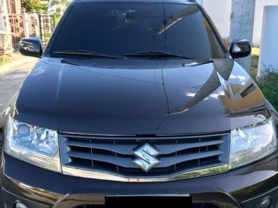 2015 Suzuki Grand Vitara - Front View