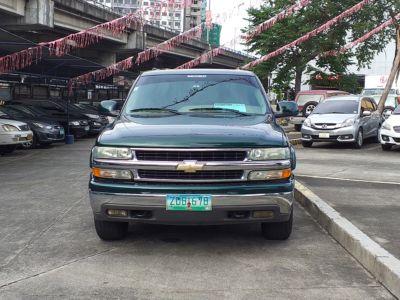 2006 Chevrolet Suburban - Front View