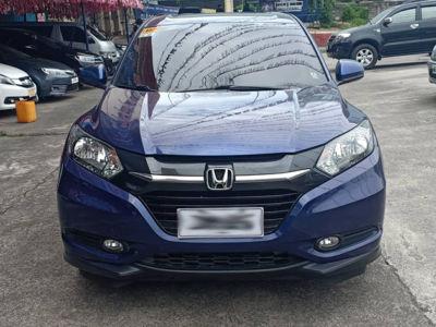 2016 Honda HR-V - Front View