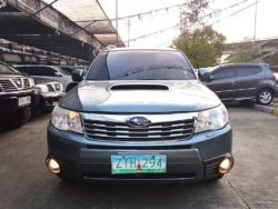 2009 Subaru Forester - Front View