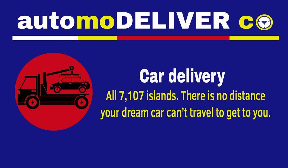Car delivery by Automobilico