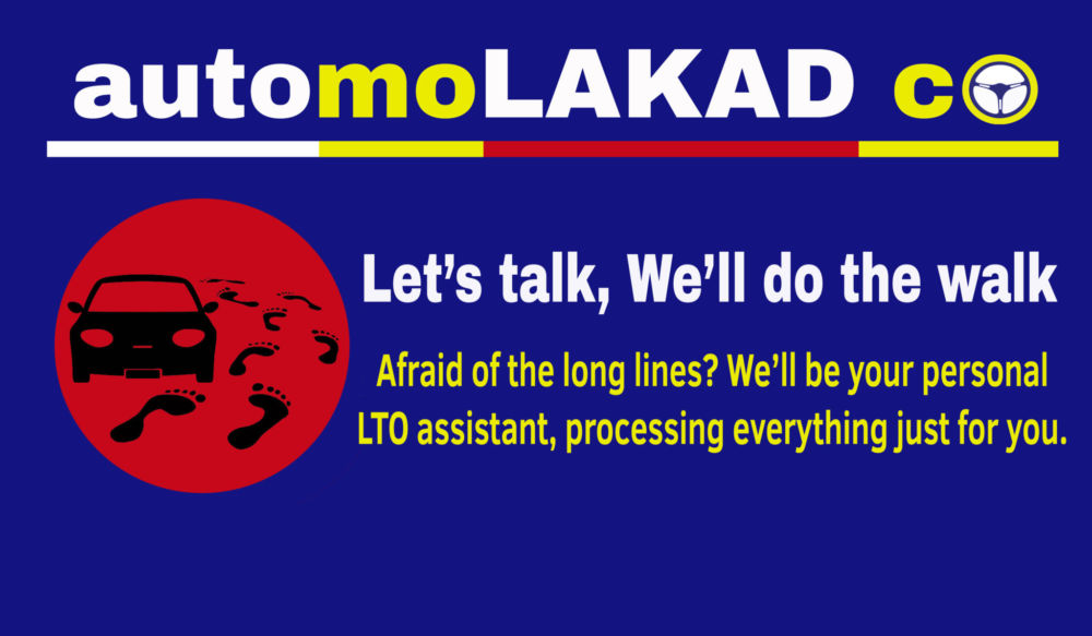 LTO Assistance for your car