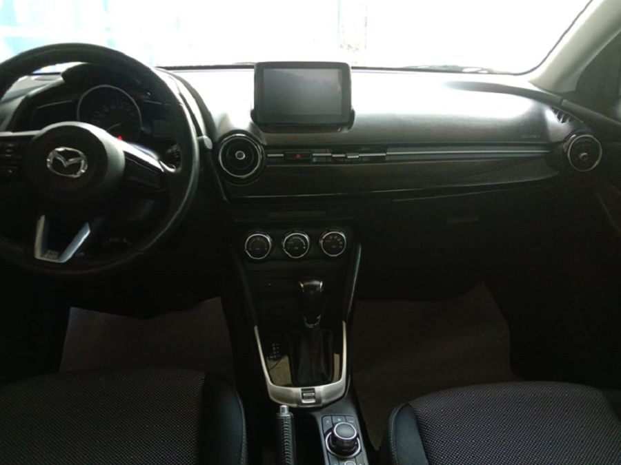 2018 Mazda 2 - Interior Front View