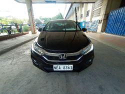 2019 Honda City - Front View
