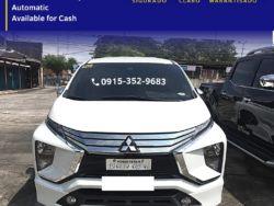 2019 Mitsubishi Expander - Front View
